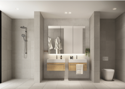 Armadale Home Bathroom Lighting