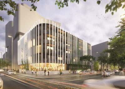 Current Group commercial electricians complete electrical works of new South Melbourne Hotel