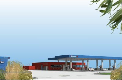 United Petroleum – Swan Hill